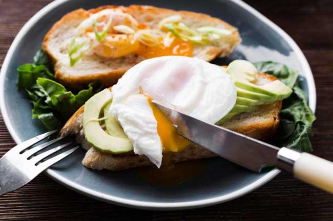 Dieta bogata w luteinę poprawi WZROK i wzmocni oczy - sunela.eu